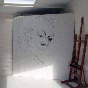 Werk in uitvoering - Diane Meyboom