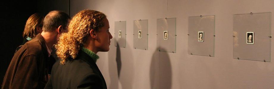 Bijzondere miniaturen van Miniatuurartiest Diane Meyboom - Divider